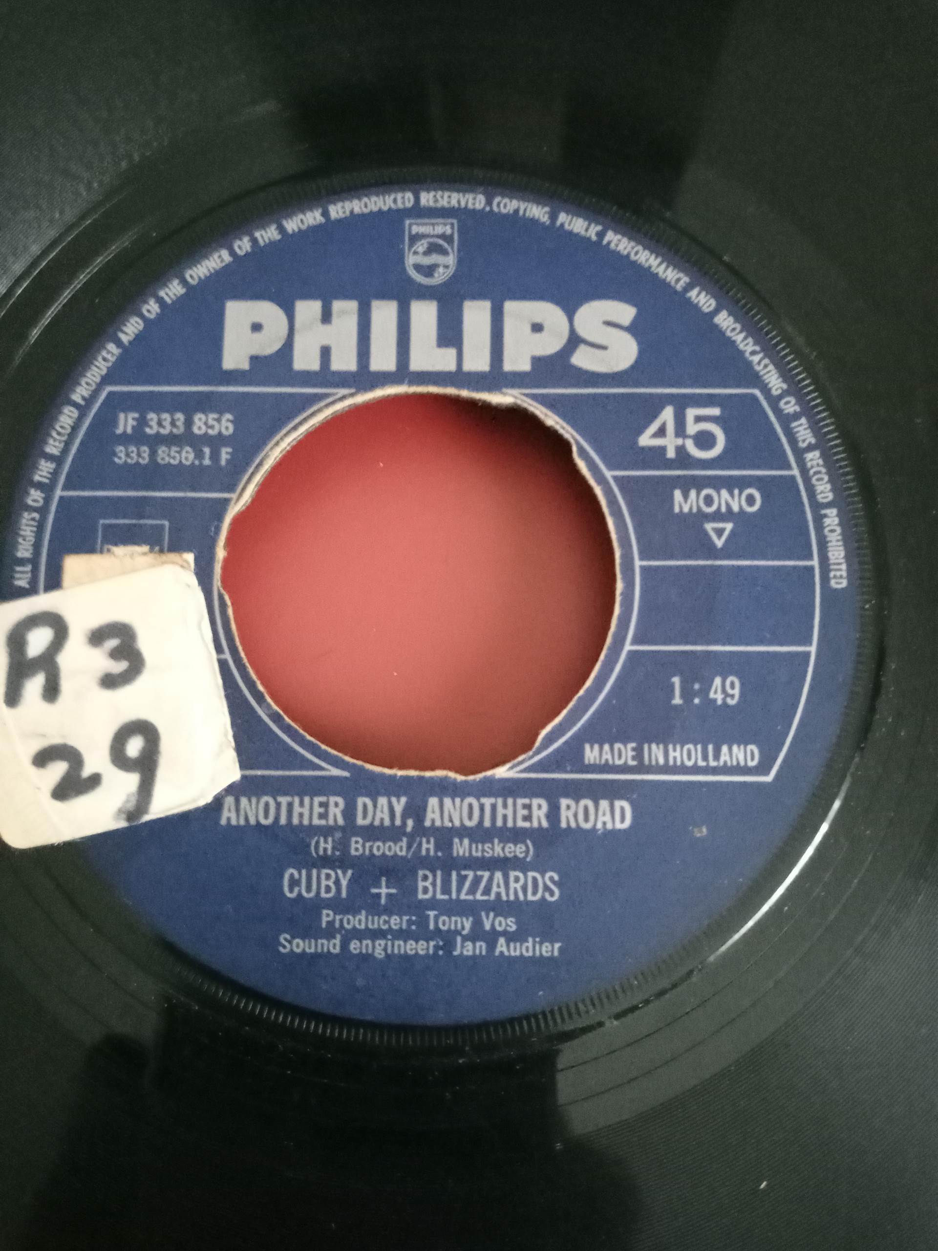 Jaren 60 vinyl singles - MijnKoopwaar.nl
